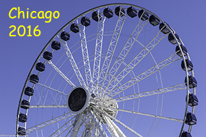 Chicago 2016 Photo Slide Show
