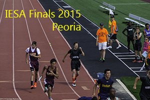 IESA Finals, Peoria, Illinois 2015 Photo Slide Show