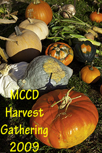 MCCD Harvest Gathering 2009 Photo Slide Show