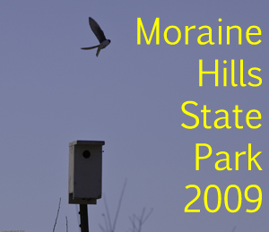 Moraine Hills State Park 2009 Photo Slide Show