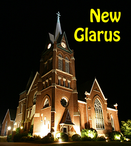 New Glarus 2009 Photo Slide Show