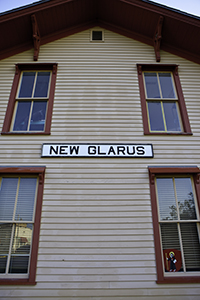 New Glarus 2010 Photo Slide Show