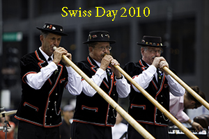 Swiss Independence Day 2010 Photo Slide Show